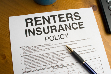 Florida Renters Insurance Quotes