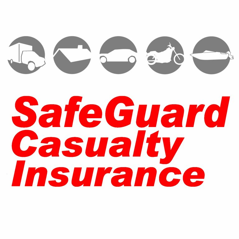 Auto Insurance Quotes Florida: SafeGuard Casualty Insurance Company