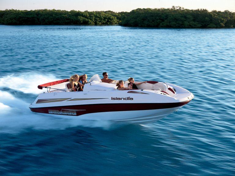 Winter Boat Insurance