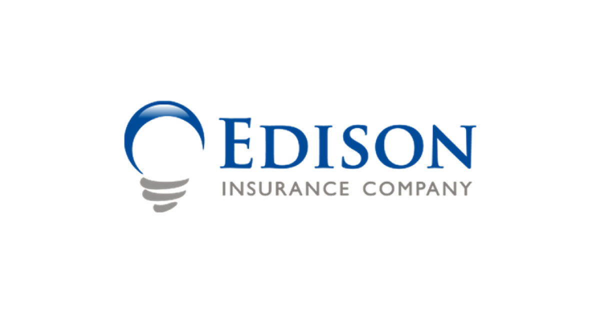 Edison Insurance Company Florida Insurance Quotes
