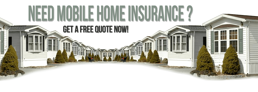 Mobile Home Insurance in Florida | Florida Insurance Quotes
